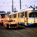 EVAG 1754 Essen depot