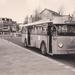 707, lijn 58, Jongkindstraat, 1957 (foto Verz. C. Scholte)