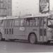 764, buiten dienst, Stationsplein, 1972