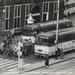 1964 Wachten voor de boterwaag. Prinsegracht