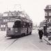 100, buiten dienst, Kleiweg, 4-4-1962