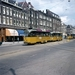 103, lijn 11, Middellandplein, 27-4-1969 (dia A. van Donselaar)