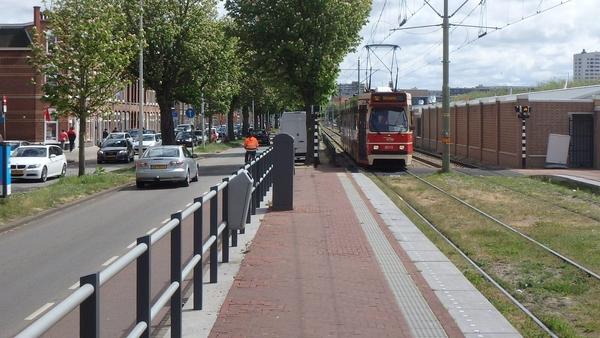 3015 - 16.05.2016 Fruitweg in Den Haag.