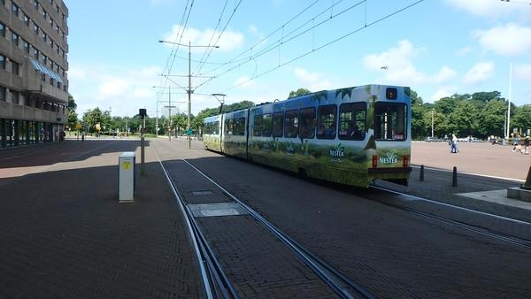 3112 - Nestea - 26.06.2016 Rijnstraat C.S.