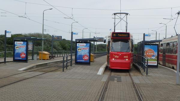3069-05, Scheveningen 29.05.2016 Zwarte Pad