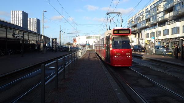3070-16, Den Haag 03.05.2016 Stationsplein