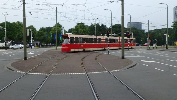 3074-09, Den Haag 29.05.2016 Koningskade