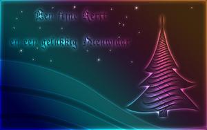 kerst kaart kl