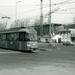 1, lijn 9, Kruisplein, 22-9-1964 (foto W.J. van Mourik)
