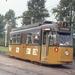 10, lijn 3, Laan van Nooitgedacht, 20-9-1976 R. van der Meer