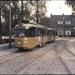 117, lijn 17, Laan van Nooitgedacht, 1967 (foto J. Oerlemans)