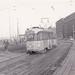 118, voetbaltram, Coolsingel, 4-10-1959 (foto J. Niehorster)