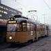 119, lijn 4, Kruisplein, 2-12-1971 (dia R. van der Meer)