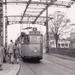 119, lijn 4, Nieuwe Oostbrug, 1953