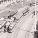 124, lijn 4, Stationsplein, 11-4-1963
