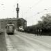 125, voetbaltram, Olympiaweg, 24-5-1964 (foto W.J. van Mourik)