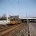 128, buiten dienst, Spinozaweg, 1982 (dia A. van Donselaar)