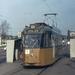 13, uitruk lijn 11, Pompenburg, 13-3-1973 R. van der Meer