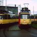 GVBA 664+641 Amsterdam station RAI