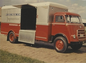 DAF-A1600