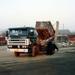Chauffeur: Peter Beukema