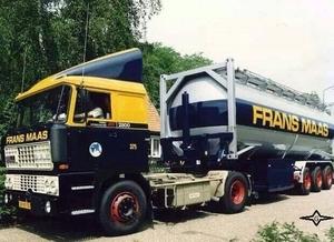 DAF-2800 ATI FRANS MAAS