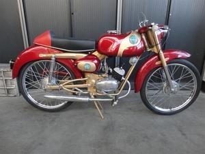 Beneli Sprintmaster 50cc