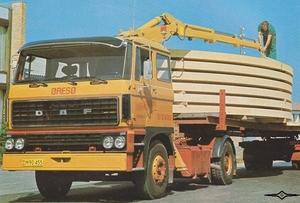 DAF-2800  ORESO