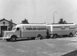 Friesland expresse