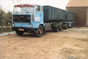 Volvo F 89