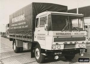 DAF-2600 BERNAARDS
