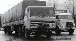 DAF-2600/DAF-1200