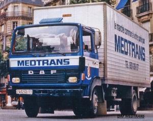 DAF-MEDTRANS (F)
