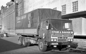 DAF-2600 STAM&BAKKER