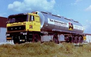 DAF-2800 van AMERONGEN B.V.