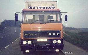 DAF-2500