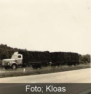 Scania Combi