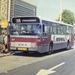 826 (serie 801-841) met reclame voor NIKE
