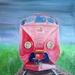 1957 Op de rails.In 1977 zijn de treinstellen naar Canada