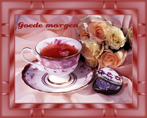 goede morgen 1
