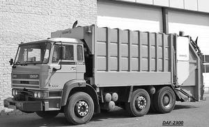 DAF-FAG 2300