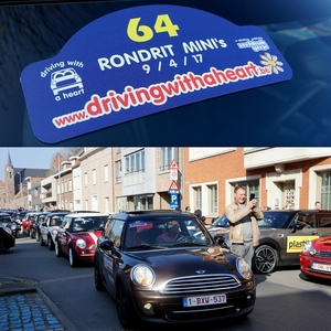 mini'tourtocht-Roeselare-9-4-2017