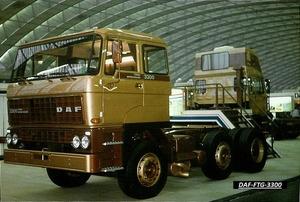DAF-FTG3300