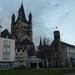 Keulen _Rijn omgeving met mooie gebouwen _P1010777