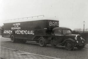 Bama - Groningen