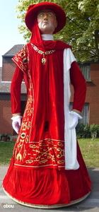 7801 Irchonwelz - Jean III de Trazegnies