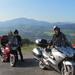 Op weg naar Alpe d'Heuz