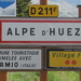 Alpe d'Heuz