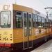 GVBA 794 Amsterdam station Sloterdijk