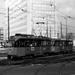 105, lijn 6, Hofplein, 15-11-1970 (T. van Eijsden)